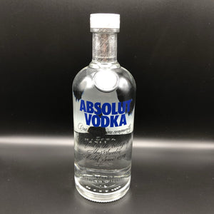 Absolut Swedish 80 Proof