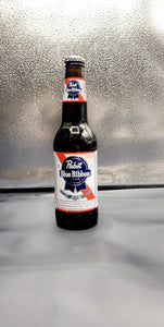 Pabst Blue Ribbon ( PBR )