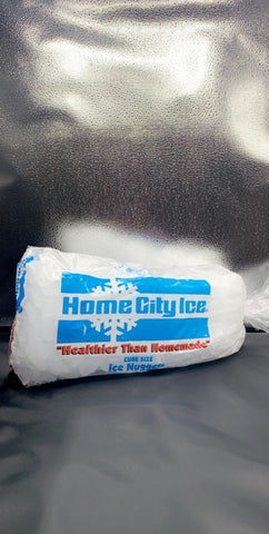 7 Pound Ice Bag