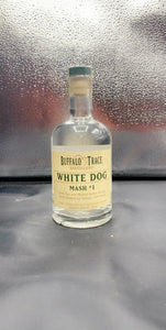 Buffalo Trace White Dog Mash # 1 ( 125 Proof )