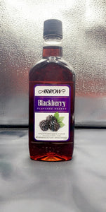 Arrow Blackberry Brandy
