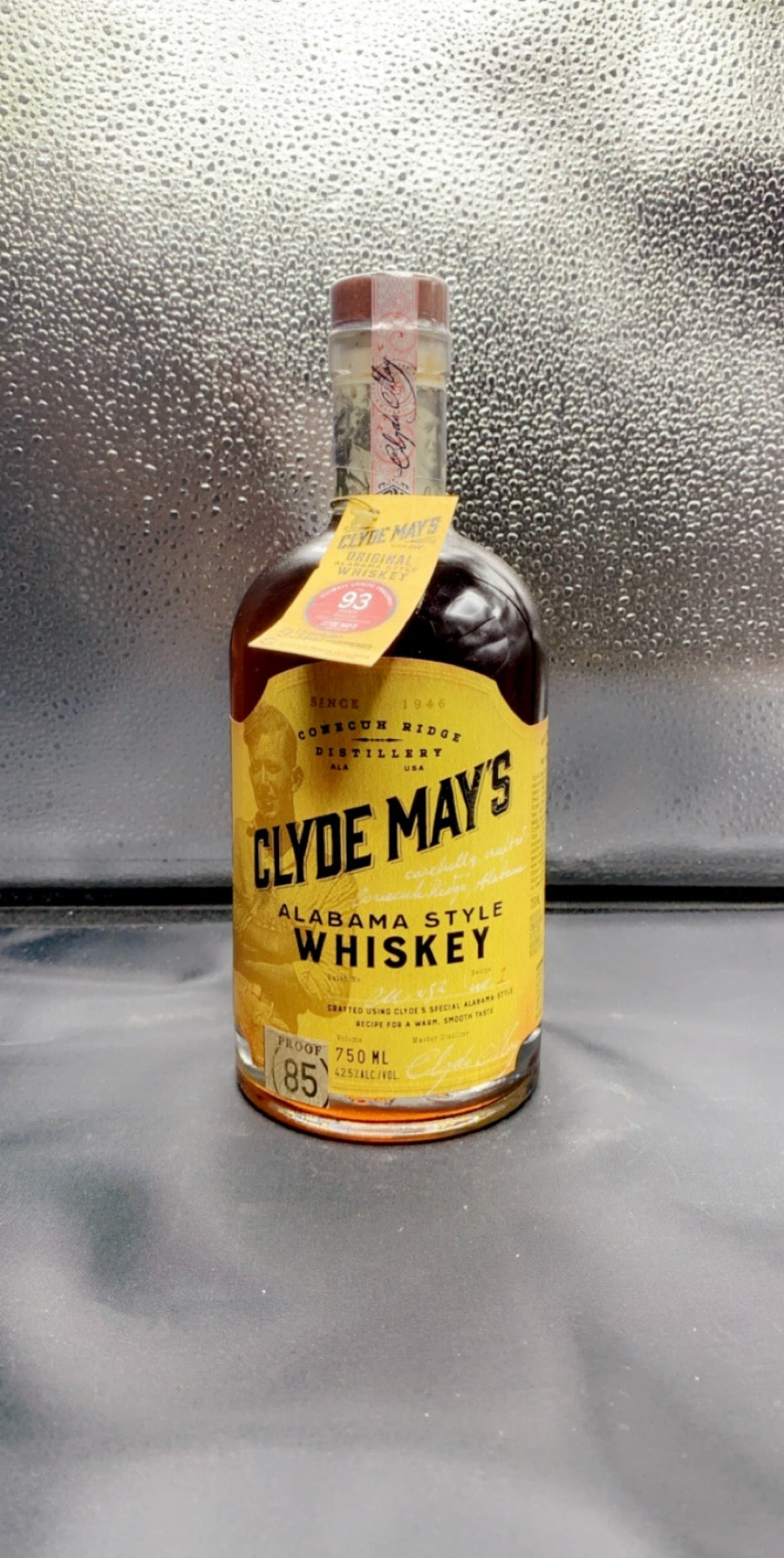 Clyde May's Alabama Style