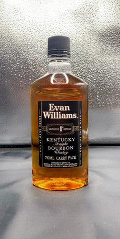 Evan William Black Label