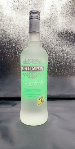 Cruzan Pineapple