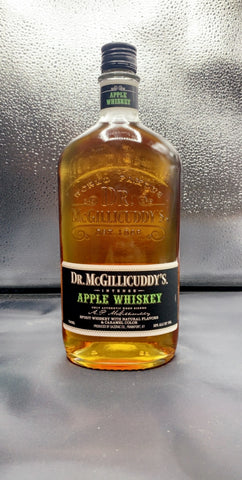 Dr. McGillicuddy's Apple