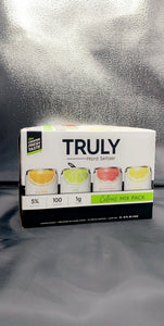 Truly 12 Pack Citrus Mix Pack 12oz