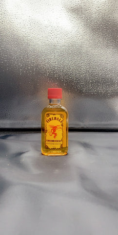 Fireball Double Shot ( 100ml )