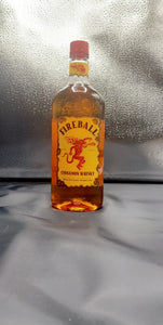Fireball Fifth ( 750ml )