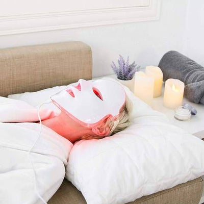 Light Therapy Derma Mask - The London Outlet