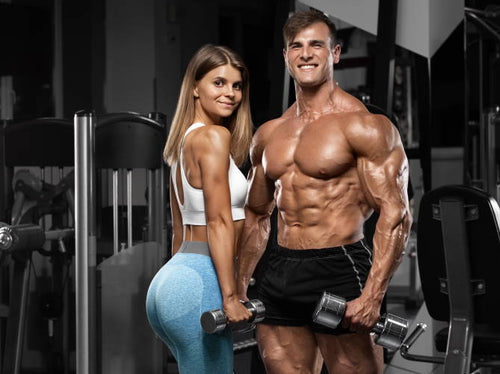 Creatine Monohydrate is healthy