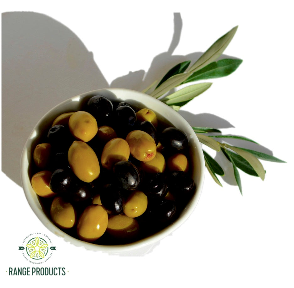 Olive Oil Virgin Organic