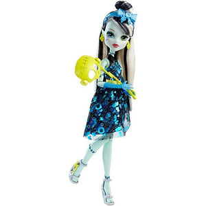 Monster High Dance the Fright Away - Frankie Stein Doll