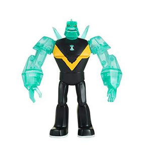 "Ben 10 6"" Deluxe Power Up Figures - Diamond Head"