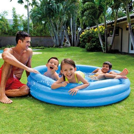 Intex Crystal Blue Pool 58 x 13 inch
