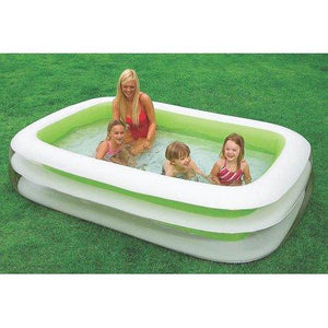 Intex Swim Center Family Pool 103 x 69 x 22 inch