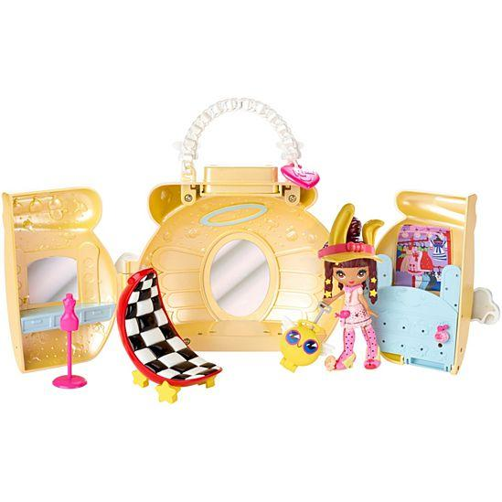 Kuu Kuu Harajuku Angel's Purse Playset