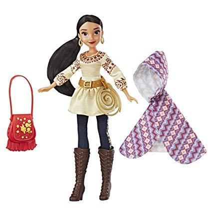 Disney Princess Elena of Avalor 11inch Adventure Princess Doll
