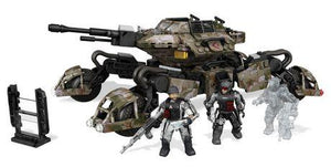 MegaBlocks Call of Duty Atlas Mobile Turret