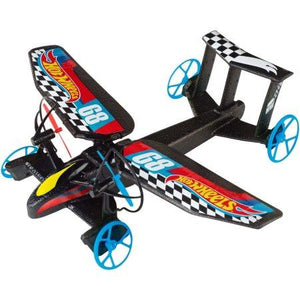 Hot Wheels RC Sky Shock Vehicle - Race Design