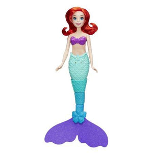 Disney Princess Swimming Adventures Ariel