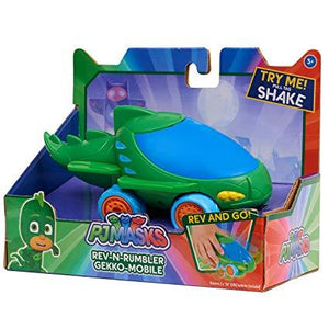 PJ Mask Rev-N-Rumble Gekko Mobile