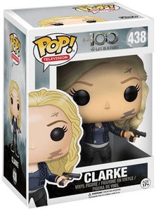 Funko Pop Television The 100 Clarke Griffin