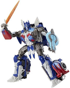 Transformers Generation Project Storm Autobot Optimus Prime 7-Inch Transformable Figure