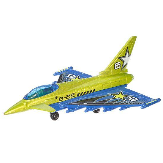 Matchbox Sky Busters Eurofighter Typhoon Vehicle