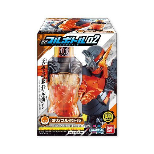 Rider build SG full bottle 02 10 Candy Toys and soft confectionery products