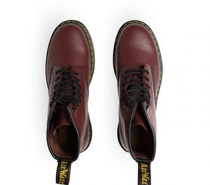 DR MARTENS | 1460Z DMC 8-EYE BOOT | CHERRY SMOOTH