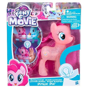 My Little Pony The Movie Pinkie Pie Shining Friends Figure