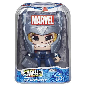 Marvel Mighty Muggs Thor 3.75-Inch Figure
