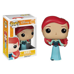 Funko Pop Disney Ariel The Little Mermai