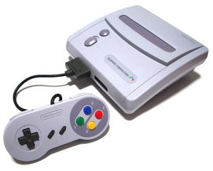 Nintendo Super Famicom Mini