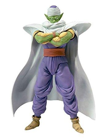 Tamashii Nations Dragon Ball Z Dbz Piccolo Toy Figure