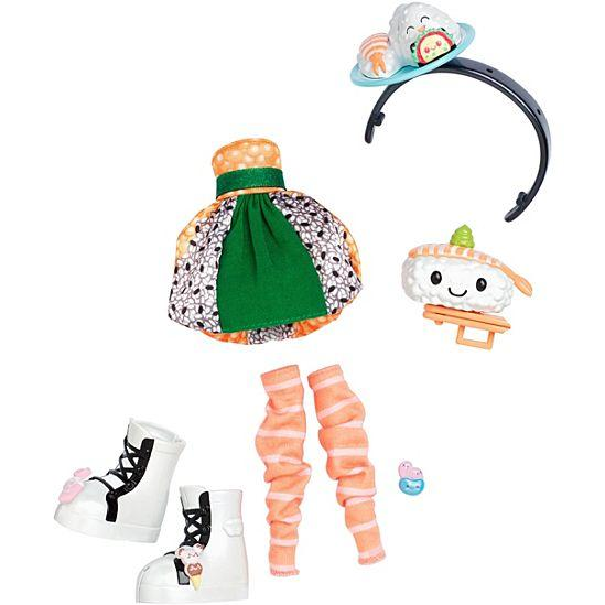 Kuu Kuu Harajuku Sushi Fashion Pack