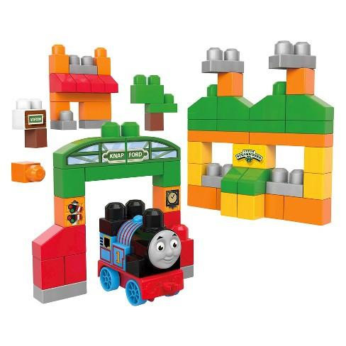 Mega Bloks Thomas and Friends