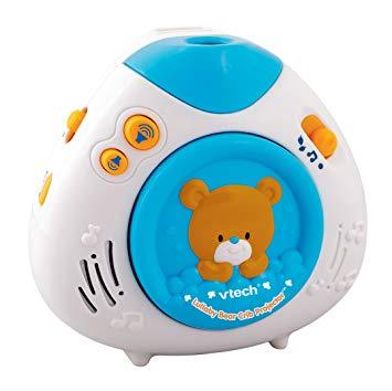 VTech Baby Lullaby Bear Crib Projector