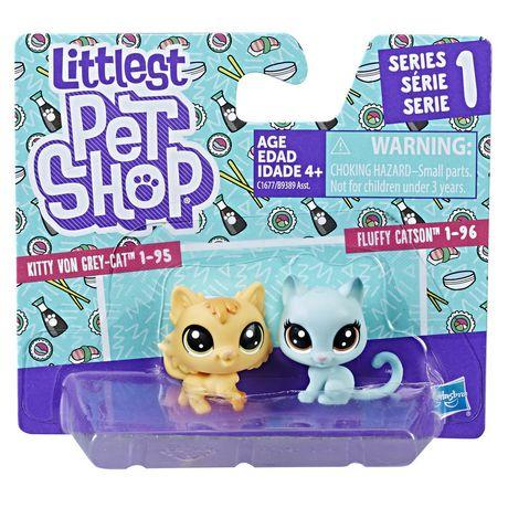 Littlest Pet Shop Mini 2-Pack
