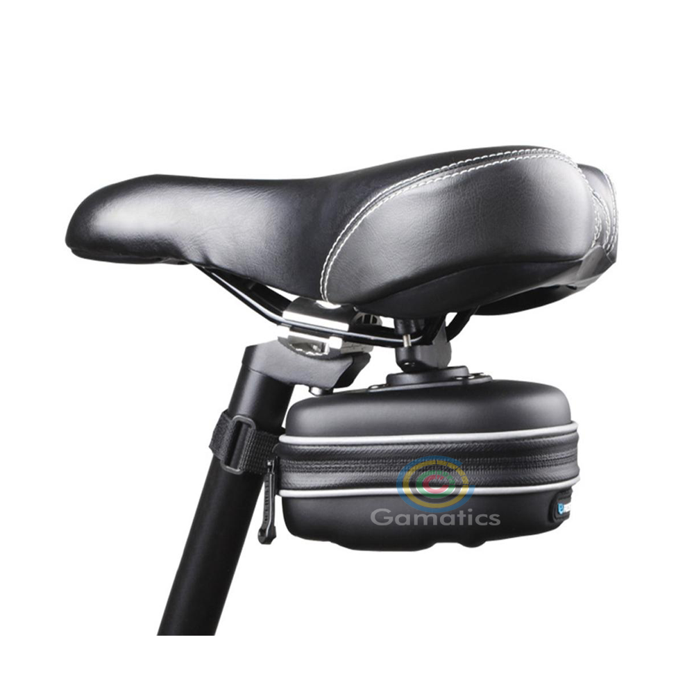 Roswheel EVA  Bicycle Saddle Seat Bag