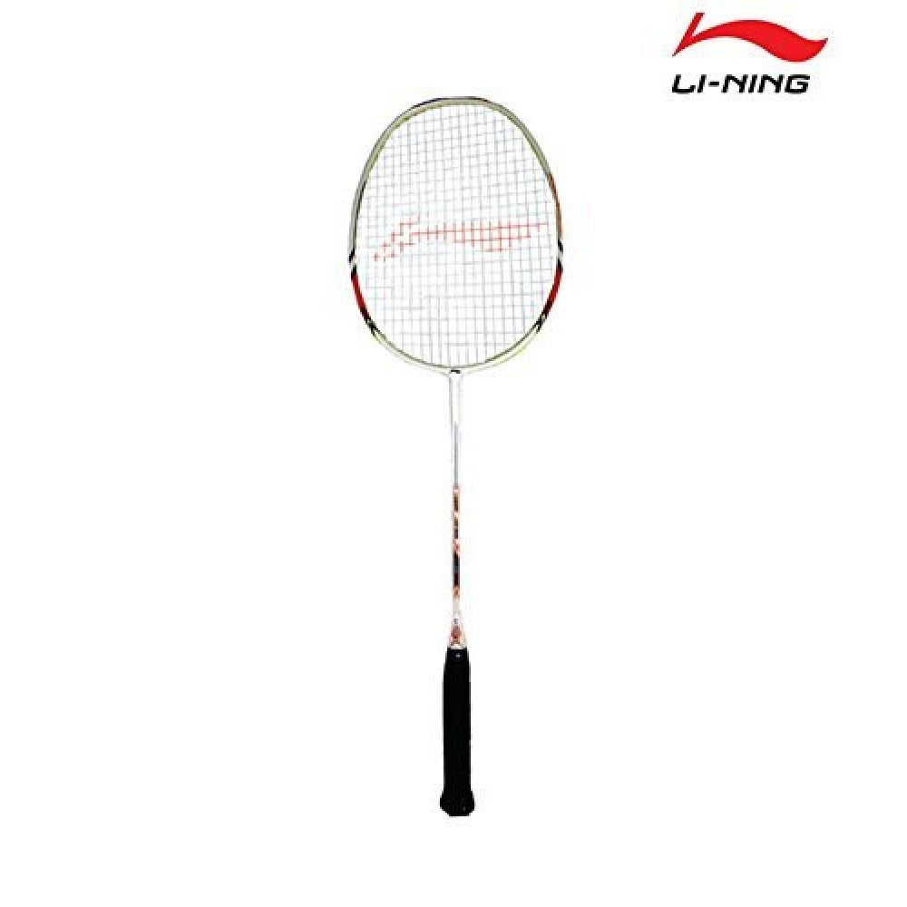 Li-Ning Super Series SS88 III Unstrung Badminton Racket-Multicolor