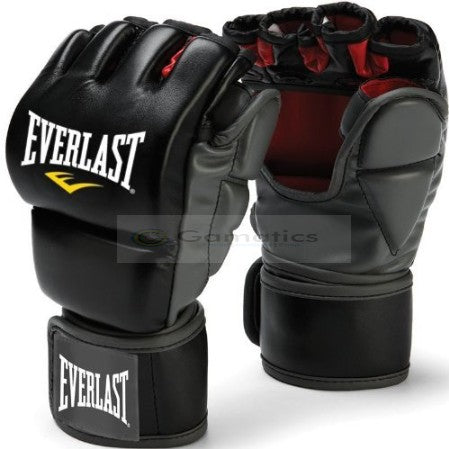 Everlast  Grappling Training Gloves (Black)