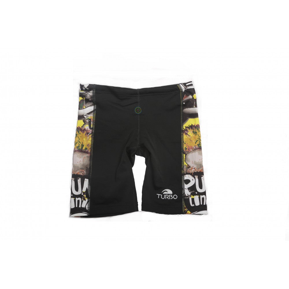 Turbo Men's Punk Jammer