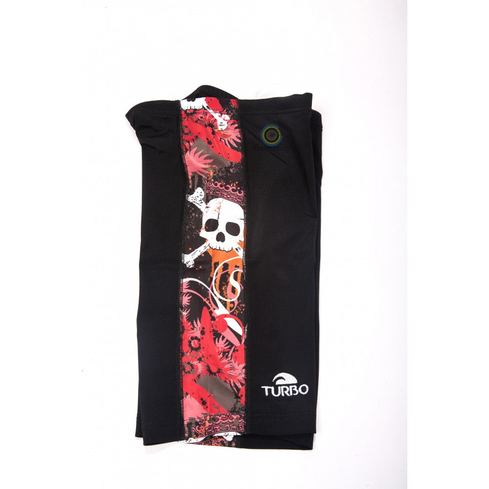 Turbo Men's Skulls Jammer