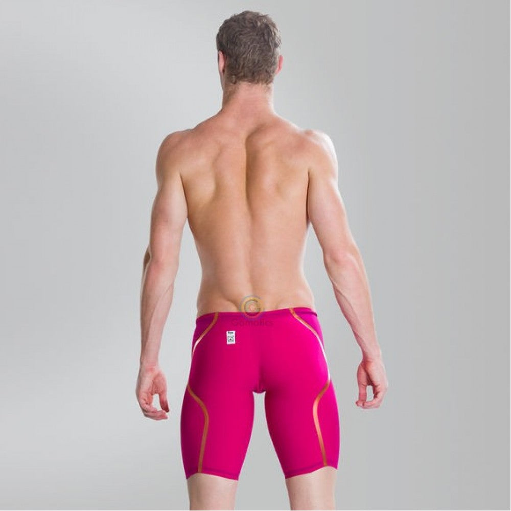 Speedo Men's Fastskin LZR Racer X High Waist Jammer