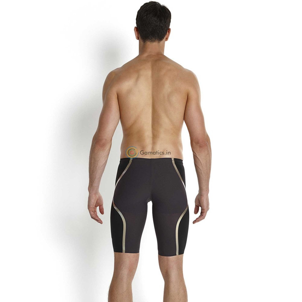 Speedo Men's Fastskin3 LZR Racer X Jammer Limited Edition