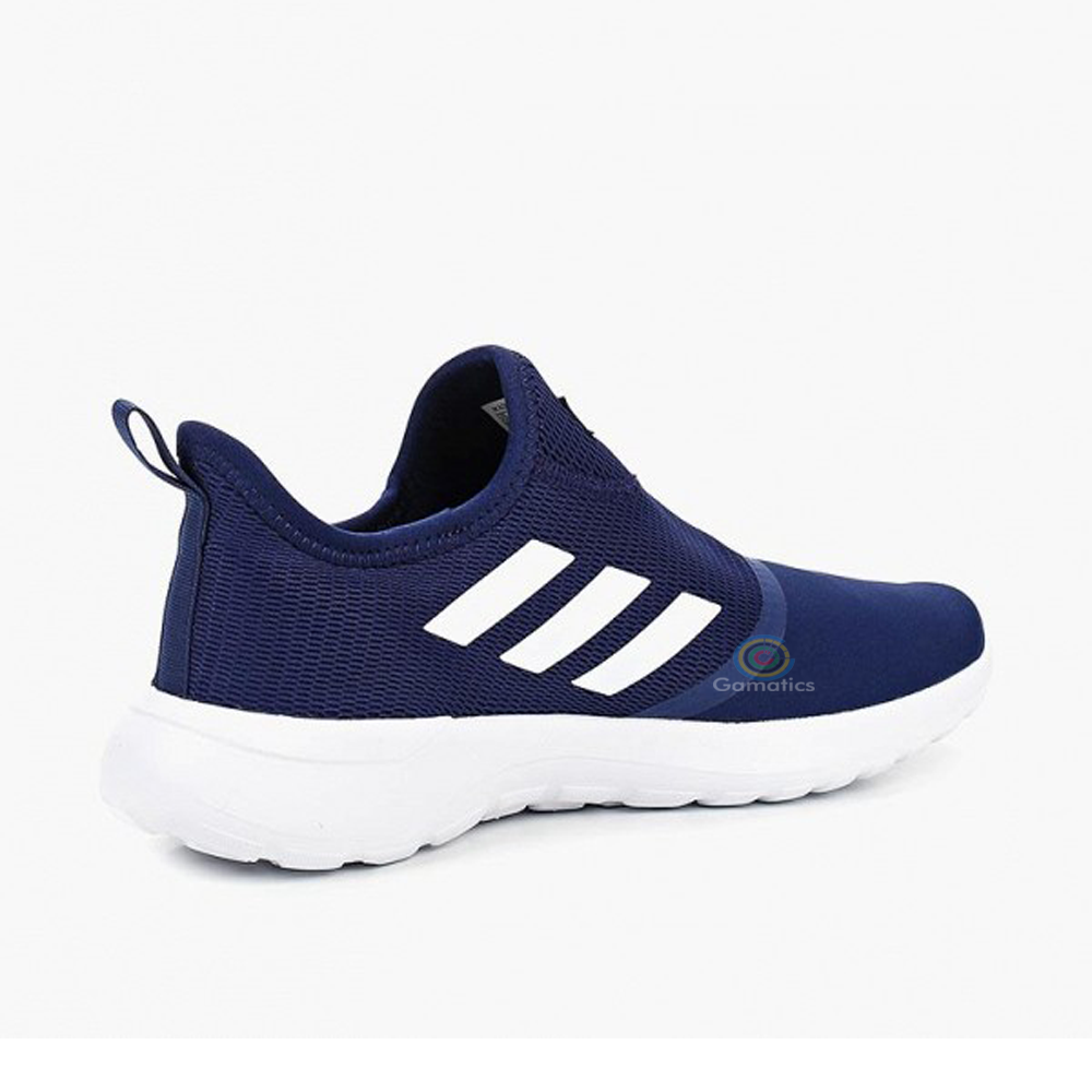 Adidas Lite Racer Slip In Men's Running Shoes