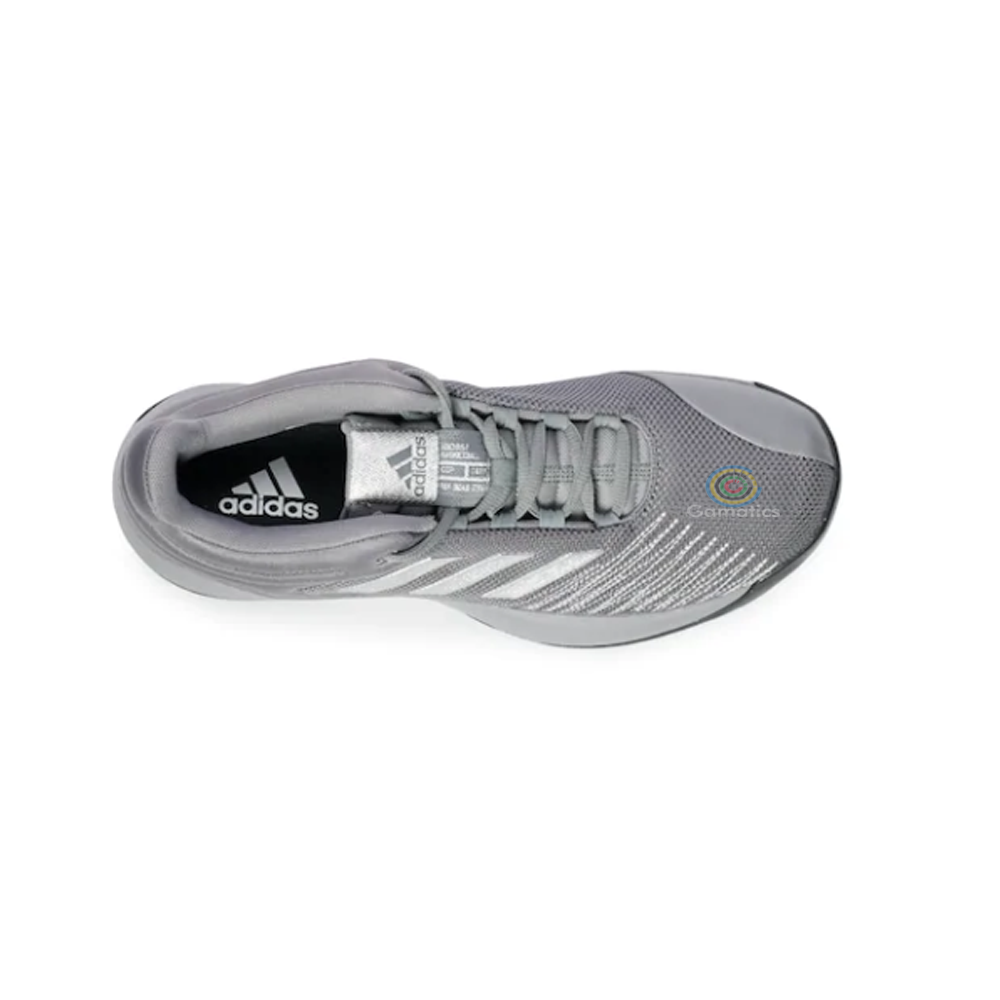 Adidas Pro Spark Low Men's Basketball Shoes