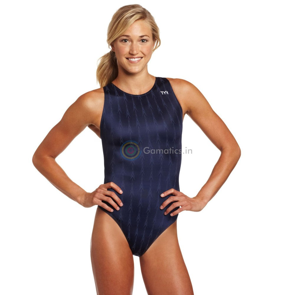 TYR Women's Fusion 2 Aerofit Swimsuit Racing Suit