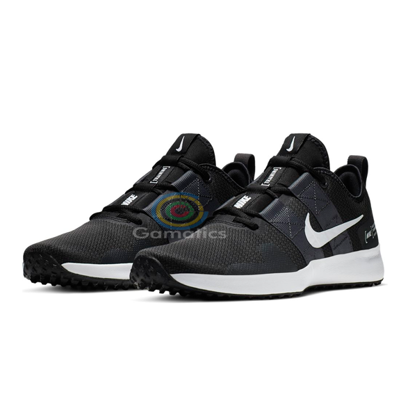 981950a8eea21 Nike Men's Varsity Compete TR 2 Cross Training Shoes (Black/White ...